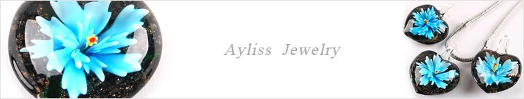 about Ayliss Jewelry