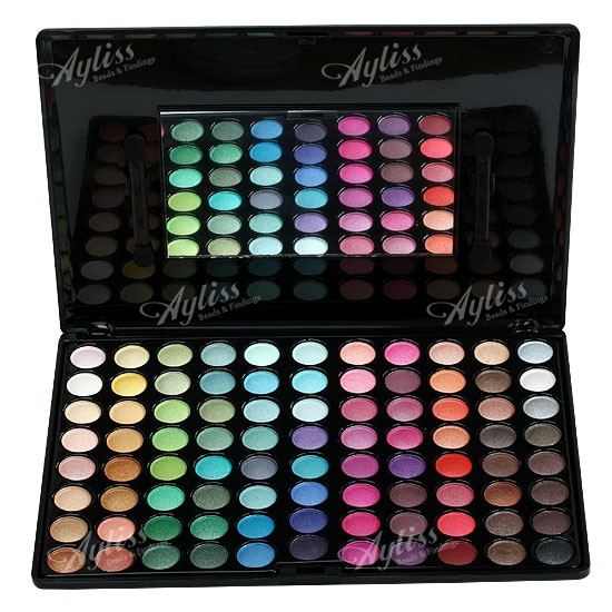 Pro 88 Matte Colors EYE SHADOW PALETTE MAKEUP EYE SHADOW 1 Set #3 NIB