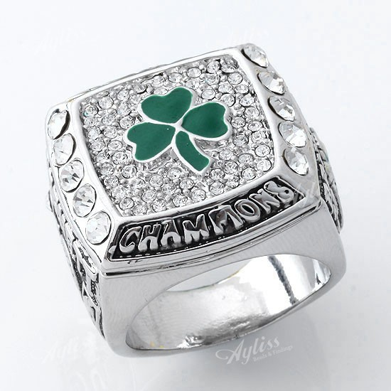 Celtics-Kevin-Garnett-08-Championship-Mens-Ring-Replica-US-10-5-Basketball-Gift