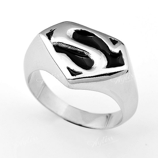 Stainless Steel Batman  Superman Men's Ring Band Cocktail. Abalone Inlay Engagement Rings. Constructivist Wedding Rings. Kind Wedding Rings. Double Shoulder Engagement Rings. Emo Engagement Rings. Ethereal Wedding Rings. Indianapolis Colts Rings. Modern Fashion Engagement Rings
